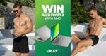 Win Acer Swift 3 from Joe Delaney