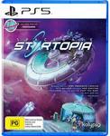 [PS5] Spacebase Startopia $19 + Shipping @ Amazon AU (OOS) & JB Hi-Fi