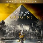 [PC] Assassin's Creed Origins - Gold Edition Uplay Key AU$17.36 @ Green Man Gaming