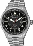 Citizen Promaster NightHawk $194.65 (RRP $626) Delivered @ Watchdirect