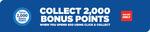20% ShopBack Cashback ($25 Cap) & 2000 Bonus Flybuys Points with $50 Spend Using C&C at Liquorland