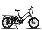 """MONO Electric Bike """"CARGO"""" $1999 Delivered @ Move Bikes"""