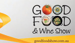 $20 Tickets to Perth Good Food and Wine Show