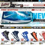 Eastbay 20% off Your Order of $99 or More