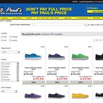 3e495f265cd expired Get up to 30% Discount on VANS Shoes   Paul s Warehouse  Buy One  Get One Free