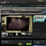 [USD $3.75] Deadlight PC Ver. 75% off at Steam Store