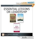 [FREE Kindle E-Book] Essential Lessons on Leadership (Collection) - List Price $68.99