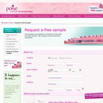 Free Feminine Product Samples from Poise