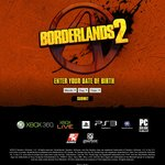Borderlands 2 Shift Codes [Opens a Golden Chest That Gives Powerful Weapons] FREE