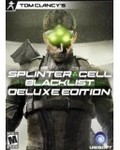 Tom Clancy's Splinter Cell Blacklist Deluxe Edition Promo Code - Instant Delivery - ONLY $39.99