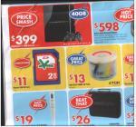 PS3 40GB - $399   Harvey Norman Malaga (WA)