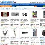 Steel Tweezers 63 Cents Delivered at Meritline.com