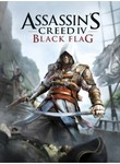 Assassin's Creed IV Black Flag UPLAY Digital Downlad ($31.05 USD ~ $35.35 AUD PayPal Conversion)
