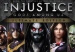 Injustice: Gods Among Us Ultimate - Steam Key for AU$12.01, MK Komplete AU$12.26 on Kinguin