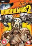 [STEAM] Borderlands 2 $6.78USD (-66%)