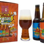Spiegelau Beer Glass + Three Other IPA's for $25 at Dan Murphy's