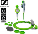 "Sennheiser MX 75 Sports Headphones $20.50, Toshiba Excite 7"" 8GB $107 Posted from COTD"