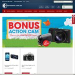 Camera Store - 10% off Everything (Cheapest Sony A7 Range)