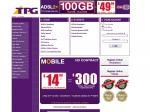 TPG Revised Their ADSL2+ Plan Again ($50 for 50GB+50GB)