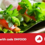 Delivery Hero $15 off Again with Orders over $20