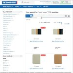 [CLEARANCE] Apple iPad or iPad Mini Smart Cover from $17 + Pickup or Shipping Start from $2 @ The Good Guys