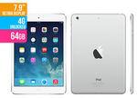iPad Mini 2 Retina Wi-Fi + 4G Cellular 64GB Silver for $412 Postage Included @ eBay COTD