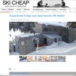 Mt Buller VIC Accommodation Sugar Bush $73 Per Night Per Person X 3 Share @ Ski Cheap