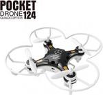 FQ777-124 Pocket Drone - $16.54 AUD ($11.99 US) @ Banggood