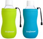 Snapware Glass Eco Drink Bottle $7 @ Harris Scarfe