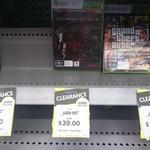 [X360/PS3] Metal Gear Solid V: The Phantom Pain - $39 @ BigW