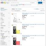 Sony Xperia Z5 $647.1 / Compact $548.1 / Premium 4K $760.5, iPhone 6S 16GB $863.1 +More @QD eBay