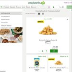 Cashews 750 Grams $9.50 @ Woolworths (was $16.98)