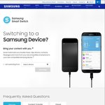 Free USB Host (OTG) Cable for Samsung Device Owners