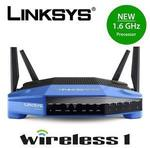 Linksys WRT1900ACS Gigabit Router - $217.3 Delivered @ Wireless1 eBay