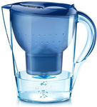 Purchase Brita Marella XL Blue Filter Jug MRXB for $29.95 and Receive a Bonus 2 Pack of Maxtra Filters @ Myer