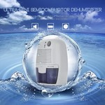 Crow 600A Dehumidifier/ Moister Absorber US $27.99 (~AU $37.25) @ Tomtop