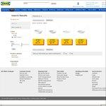 IKEA Oftast Bowl/Plate $0.75 (Exclude WA/SA)