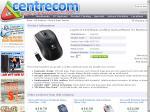 Logitech V320 Black Cordless Optical Mouse for Notebooks USB $19.99 @ Centre Com (Updated)