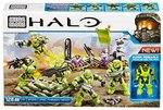 Mega Bloks FIRETEAM for $2 from Microsoft eBay, Inc Delivery (Normal Price around $20)