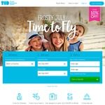 TID Travel Insurance 10% Discount