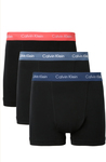 Calvin Klein Cotton Stretch Trunks 3pk $49.97 (Sold out), Stretch Briefs 3pk $39.97, Hip/Boxer Brief 3pk $44.97 + More @ Myer