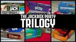 [Steam] The Jackbox Party Trilogy $22.99 USD (~$29 AUD) @ Bundle Stars