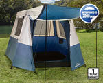 ALDI Branded - 6 Person Instant up Tent $179
