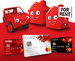 Coles Mastercard: $100 off a Single Coles Supermarket Shop, No Annual Fee