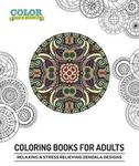 Free Relaxing & Stress Relieving Zendala Designs eBook @ Angus & Robertson. Kobo Signup Required