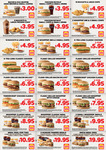 New Hungry Jack's Vouchers from 28th Nov