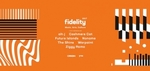 Win 2 tickets to the Fidelity Festival in Perth