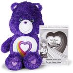 Care Bear 35th Anniversary Rainbow Bear $24 (Save $15) + $9.95 Shipping  @ Big W