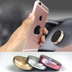 Mini Magnetic Mobile Phone Holder for Car US $0.75 (AU $0.95) Delivered @ Zapals
