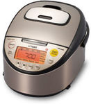 Tiger Multi-Functional Rice Cooker JKT-S10A 5.5 Cup Induction IH Model Made in Japan $432.30 Shipped @ Bing Lee eBay